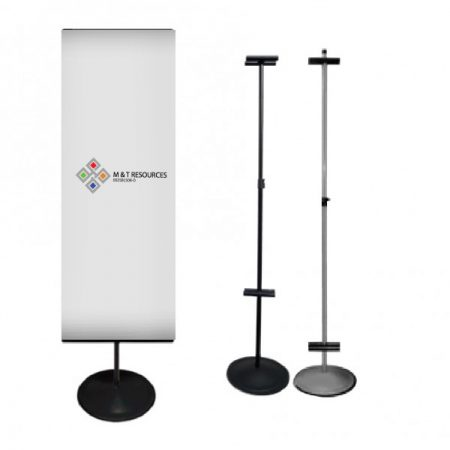 T-Stand Banner